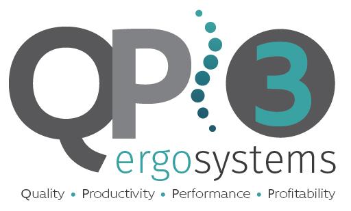 QP3 ErgoSystems